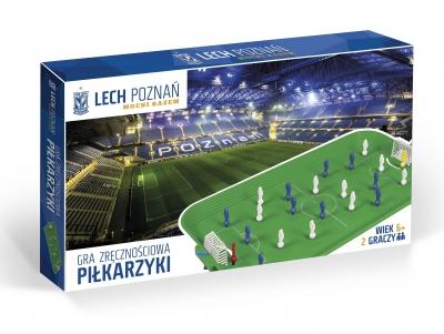 Piłkarzyki Lech Poznań
