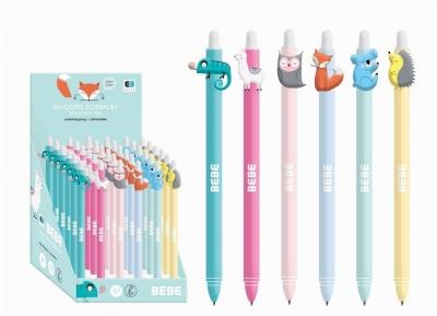 Długopis ścieralny B&B (36szt)