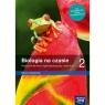 Biologia na czasie 2. Podręcznik dla liceum ogólnokształcącego i technikum, Marek Guzik, Ryszard Kozik, Władysław Zamachowski
