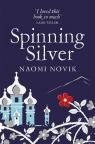 Spinning Silver (Uszkodzona okładka)