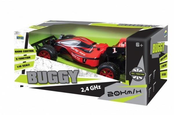 Auto na radio Buggy (02558)