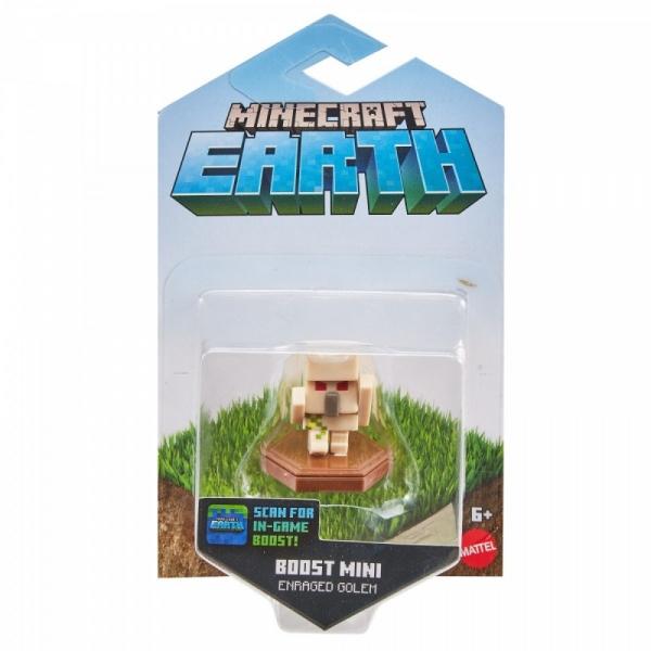 Figurka Minecraft ENRAGED GOLEM (GKT32/GKT39)