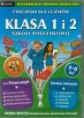 Ćwiczenia dla uczniów Klasa 1 i 2 szkoły podstawowej