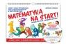 Matematyka na start + CD