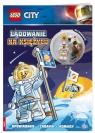 Lego City Lądowanie na Księżycu
