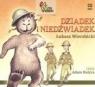 Dziadek i niedźwiadek  (Audiobook) Wierzbicki Łukasz