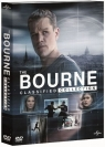 Bourne 1- 5 Box