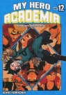 My Hero Academia - Akademia bohaterów. Tom 12 Kohei Horikoshi