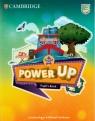 Power Up Start Smart Pupil's Book Nixon Caroline, Tomlinson Michael