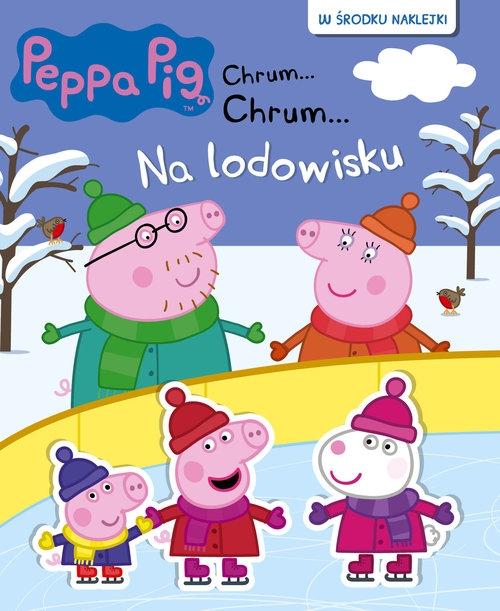 Peppa Pig. Chrum... Chrum... nr 61 opracowanie zbiorowe