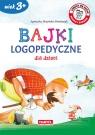 Bajki logopedyczne dla dzieci Nożyńska-Demianiuk Agnieszka
