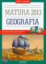 Geografia Testy i arkusze Matura 2013 poziom podstawowy i rozszerzony Plandowska Dorota, Siembida Jolanta, Zaniewicz Zbigniew