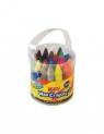 Kredki woskowe Colorino Maxi 24 kolory