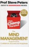 The Chimp Paradox Peters Steve