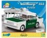 Cobi: Youngtimer Collection. Wartburg 353 Polizei (24558)