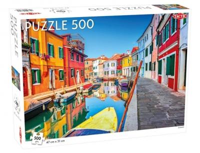 Puzzle Burano 500