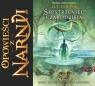 Opowieści z Narnii. Siostrzeniec Czarodzieja. Tom 6