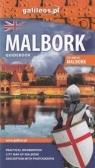 Przewodnik - Malbork w. angielska