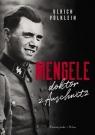 Mengele doktor z Auschwitz Völklein Ulrich