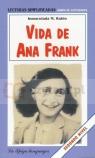 Vida de Ana Frank