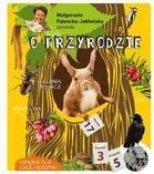 Małgorzata Falencka Jabłońska opowiada o przyrodzie Falencka-Jabłońska Małgorzata