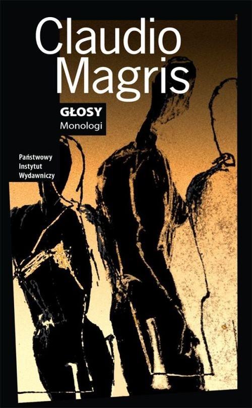 Głosy Magris Claudio