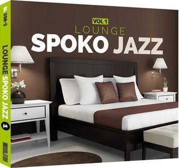 Spoko Jazz Lounge VOL 1 praca zbiorowa