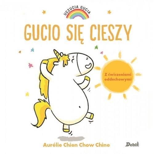 Uczucia Gucia Chine Aurelie, Chien Chow