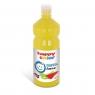 Farba tempera 1000 ml - żółta (315545)
