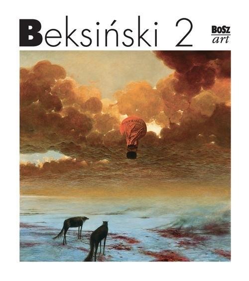 Beksiński 2 Beksiński Zdzisław, Wiesław Banach