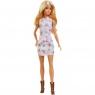 Barbie Fashionistas: Modne przyjaciółki - lalka nr 119 (FBR37/FXL52)