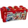 LEGO Juniors Rajd Samochodów Wyścigowych (10673)