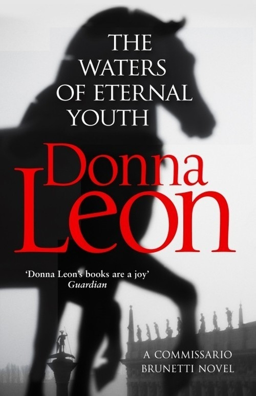 The Waters of Eternal Youth Leon Donna