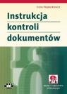 Instrukcja kontroli dokumentów Książka z suplementem elektronicznym Majsterkiewicz Irena