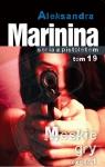 Męskie gry Część 1 Marynina Aleksandra