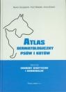 Atlas dermatologiczny psów i kotów Tom 3 Choroby genetyczne i hormonalne Szczepanik Marcin, Wilkołek Piotr, Śmiech Anna