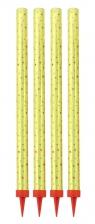 Fontanna tortowa Godan 25 cm, 4 sztuki (FT25/4)