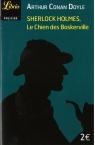Sherlock Holmes Chien des Baskerville (Pies Baskervillów)