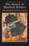 The Return of Sherlock Holmes Conan Doyle Arthur