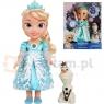 Frozen - Elsa interaktywna (31058)