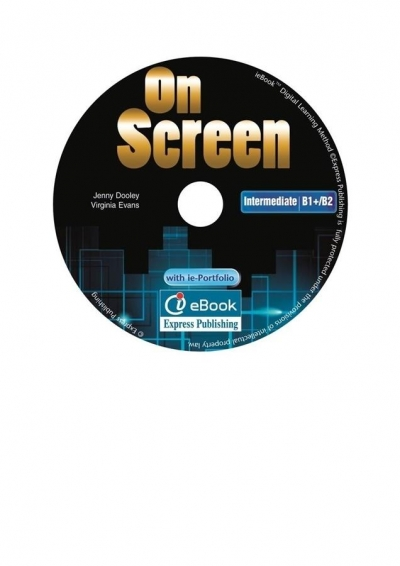 On Screen Intermediate B1+/B2 ieBook Virginia Evans, Jenny Dooley