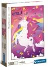 Puzzle 500 HQ Fantastic Animals Unicorn