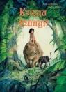 Księga dżungli Quentin Greban (ilustr.), Rudyard Kipling
