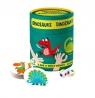 Gra na spostrzegawczość - Dinozaury (DOG300207)