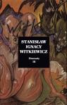 Dramaty Tom 3 Witkiewicz Stanisław Ignacy
