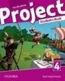 Project Fourth edition 4 SB