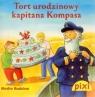 Tort urodzinowy kapitana Kompasa