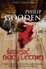 Śmierć nocy letniej Gooden Philip