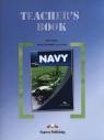 Career Paths Navy Teacher's Book Taylor John, Goodwell James