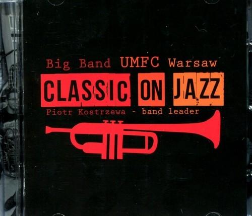 Classic ON Jazz CD